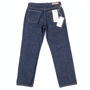GRLFRND The Helena Button-Fly Denim Jeans